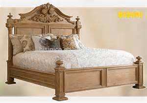 luxe espagnol colonial style renaissance lit r 233 tro