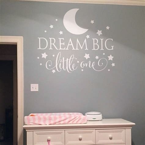 room wall decal aliexpress buy big one quotes wall decal nursery wall sticker baby bedroom