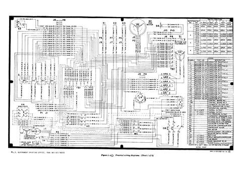 trane wiring diagram efcaviation