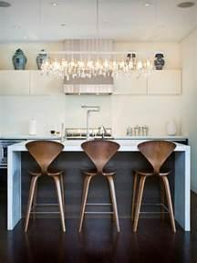 les chaises hautes de bar pour votre int 233 rieur moderne