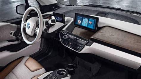 bmw i3 interni bmw nuova i3 listino prezzi 2018 consumi e dimensioni