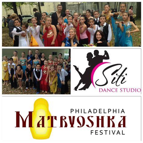 swing dance philadelphia junior program matryoshka festival 2014 in philadelphia