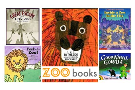 through with the zoo books books for field trips archives no time for flash cards
