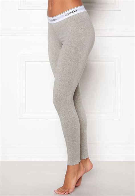 Ck Legging calvin klein legging pant 0020 grey bubbleroom