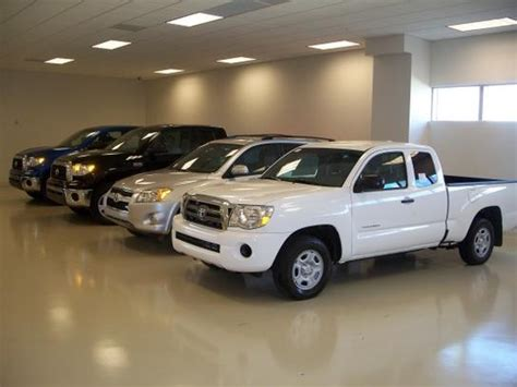 Kendall Toyota Used Cars West Kendall Toyota Miami Fl 33186 Car Dealership And