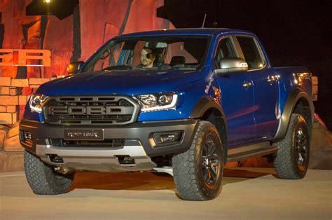 ford ranger raptor ford ranger raptor five things you need to know motor trend