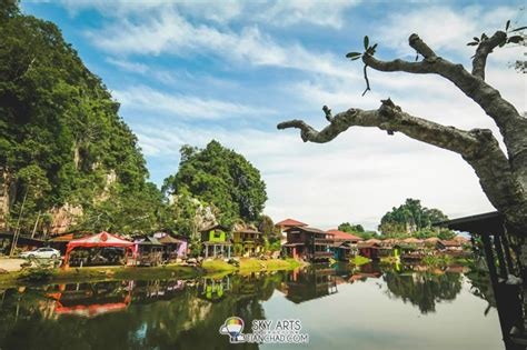 ipoh  youre  tourist   local