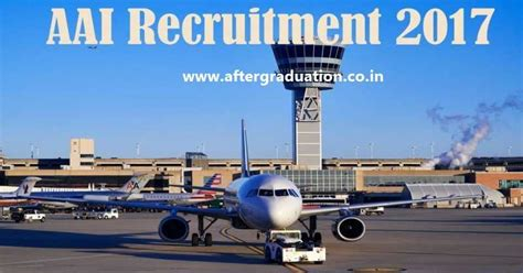 Mba Through Gate 2017 by Aai Recruitment For Junior Executive Post Through Gate