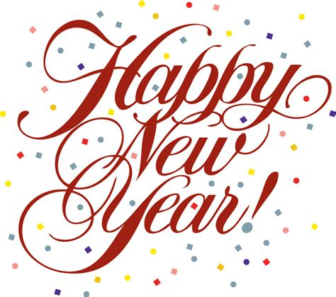 happy  year clipart graphics   year clip art