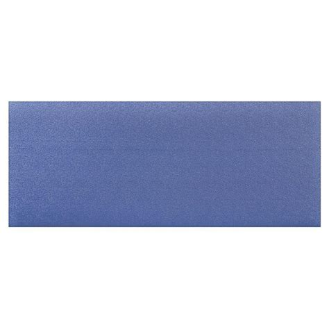 hometrax designs kitchen comfort blue 20 in x 36 in