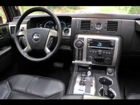 manual cars for sale 2006 hummer h2 interior lighting 2013 hummer h2 interior youtube