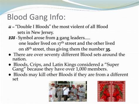 gang awareness workshop powerpoint  id