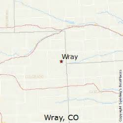 best places to live in wray colorado