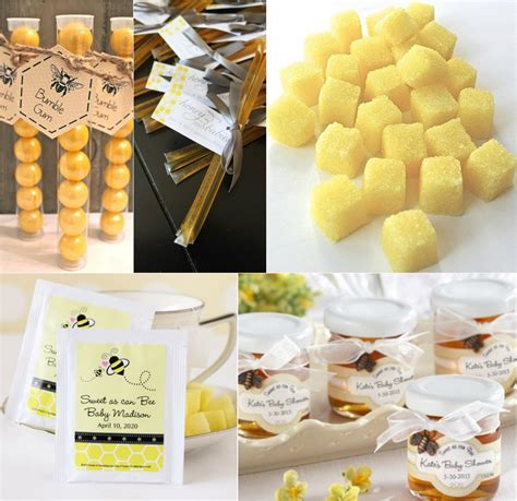 Bee Themed Baby Shower by Bee Licious Ideas For A Bee Themed Baby Shower Beau Coup