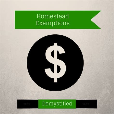 Brevard County Property Tax Records Brevard County Homestead Exemptions Demystified