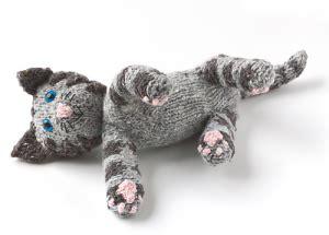 cat knitting pattern download cat knitting pattern downloads knitting bee
