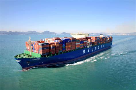 hyundai shipping vessel schedule hyundai merchant marine