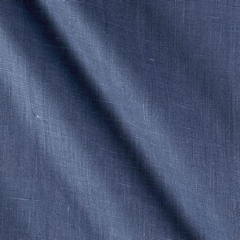 european 100 linen pacific blue discount designer