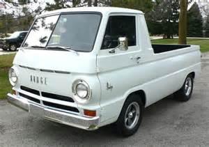 Dodge A100 Truck 1966 Dodge A100