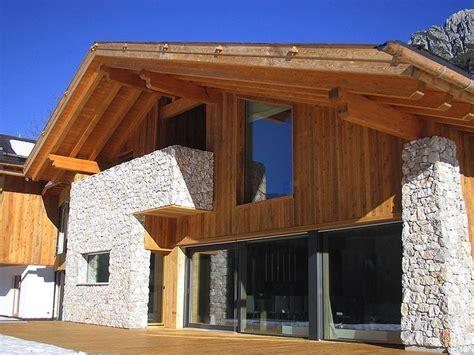 Haus Mit Steinfassade by Die Besten 25 Steinfassade Ideen Auf