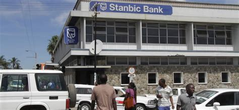 stambic bank stanbic to launch mobile banking app business daily news