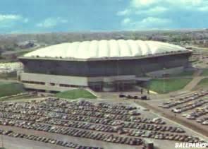 Pontiac Silverdome Ledzepconcerts Pontiac Silverdome