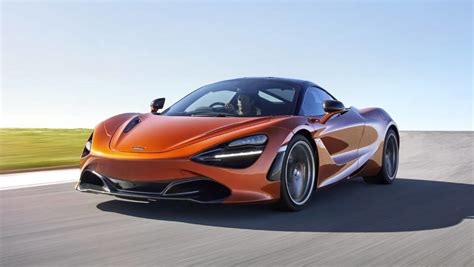 maclaren new car mclaren 720s 2017 new car sales price car news carsguide