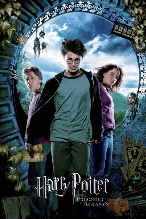 harry potter movies the movies database posters harry potter and the