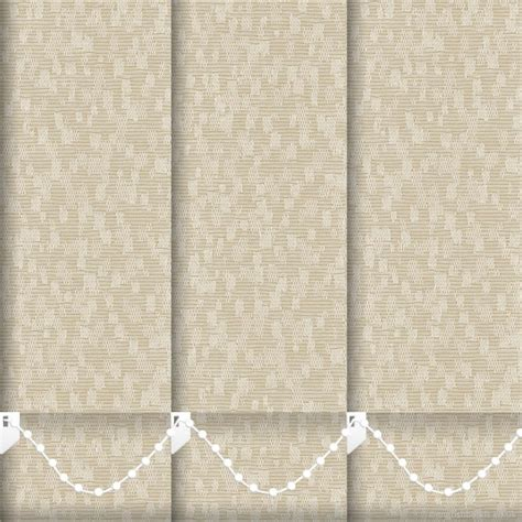 pattern fabric vertical blinds lotto wheat germ vertical blinds made to measure