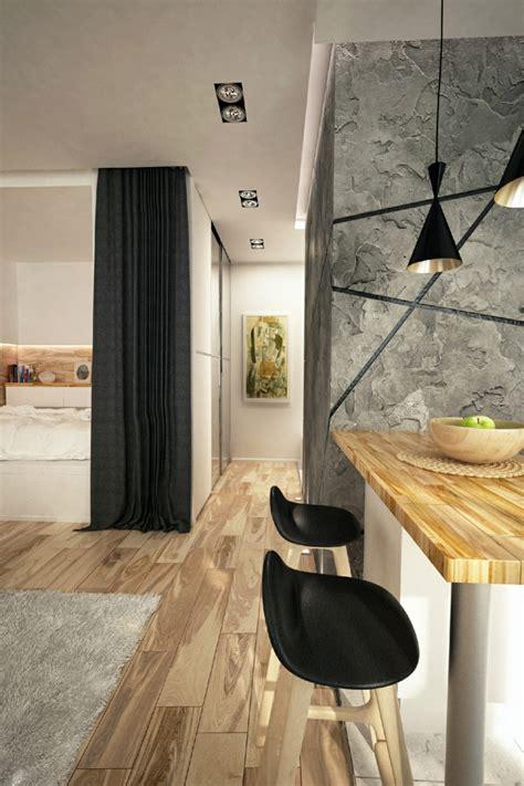 wohnung inspiration 1 zimmer wohnung einrichten 13 apartments als inspiration