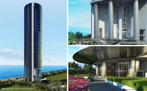 porsche design tower construction porsche design tower condo sunny isles miami beach