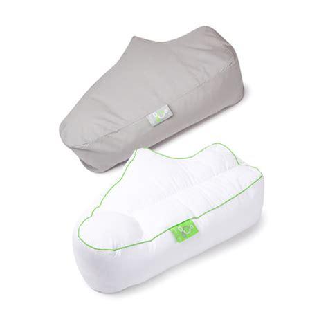 Arm Sleeper Pillow by Sleep Yoga Side Sleeper Arm Rest Pillow Cover Lavender Sleep Touch Of Modern