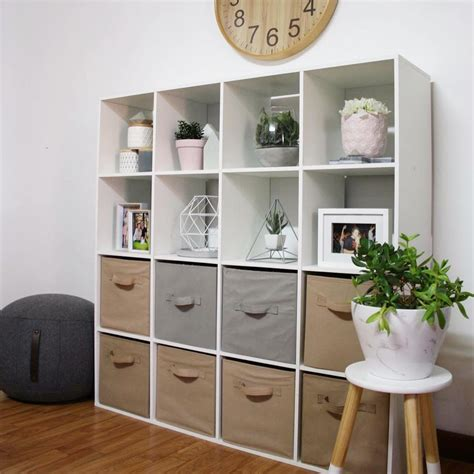 25 cube wall shelves furniture designs ideas plans