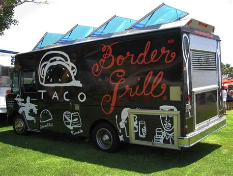 Border Grill Gift Card - border grill truck los angeles and southern california food truck