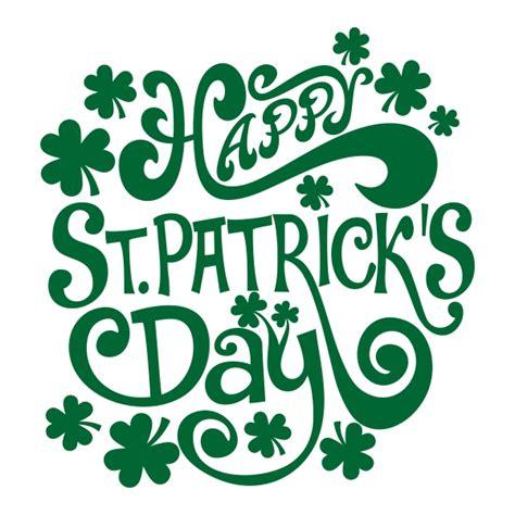 Hapy St Patricks Day Shirt dancer silhouette cuttable design