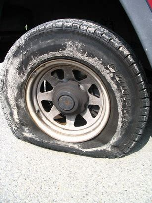 How Do Car Tires Lose Air How Temperature Affects Tire Pressure