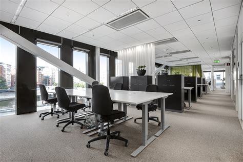 Office Spaces by United Spaces Stockholm Sweden Myeoffice Workplace