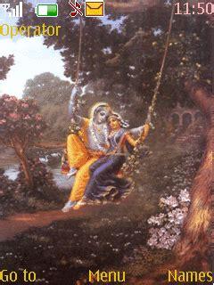 krishna themes for nokia download krishna radhe nokia theme mobile toones