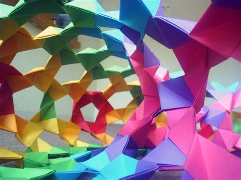 Origami Expert - origami expert creates quot impossible quot computer