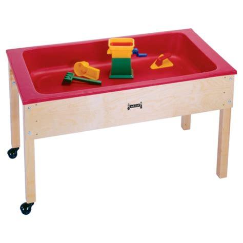 50% OFF! Jonti Craft Sensory Table w/Lid, 0285JC