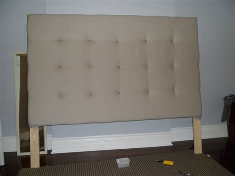 headboards diy high park haven diy head board