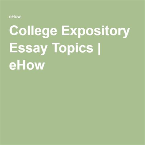 Expository Definition Essay Topics by 1000 Ideas About Expository Essay Topics On Topics For Writing Opinion Paragraph