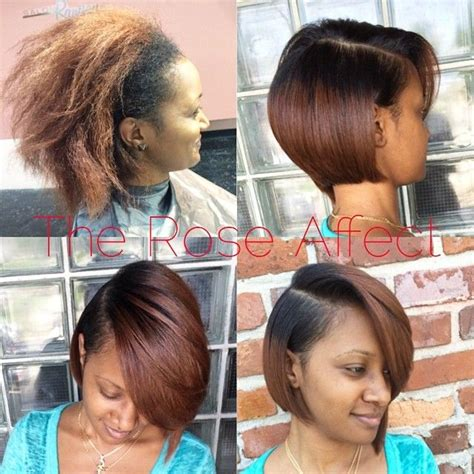 short pressed hairstyles 1000 images about natural hair silk press curls on