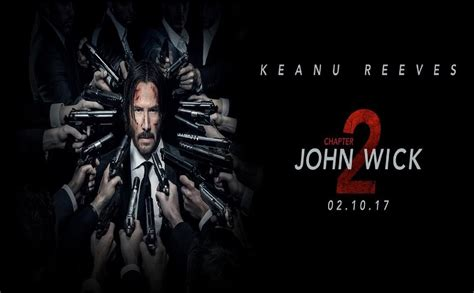 movie ratings john wick chapter 2 2017 john wick chapter 2 2017 boy meets film