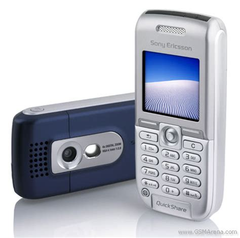 Sony Ericsson K700 Silikonsarung Hp sony ericsson k300 pictures official photos