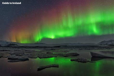 Where Is The Light northern lights in iceland when where to see the
