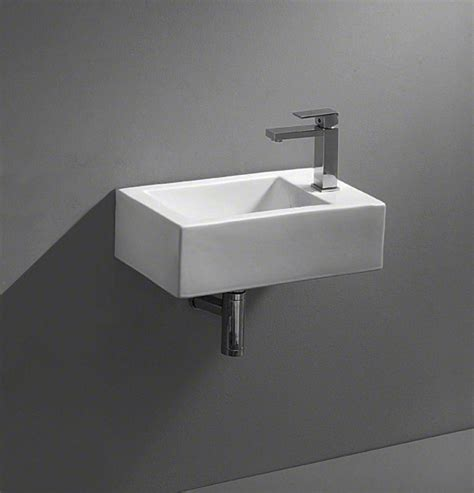 waschbecken klein eckig waschbecken klein m 246 bel design idee f 252 r sie gt gt latofu