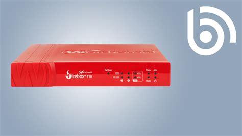 reset firebox t10 watchguard how to reset a firebox t10 device youtube