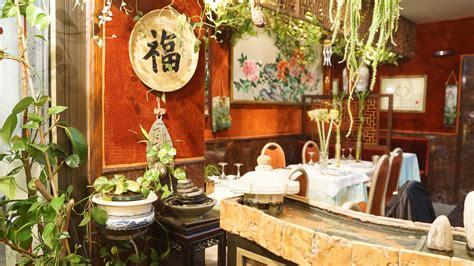 un chinois cuisine resto le lys d or de la gastronomie chinoise dans un