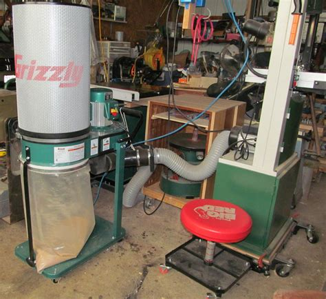 woodworking vacuum systems grizzly woodworking dust collection systems diziwoods
